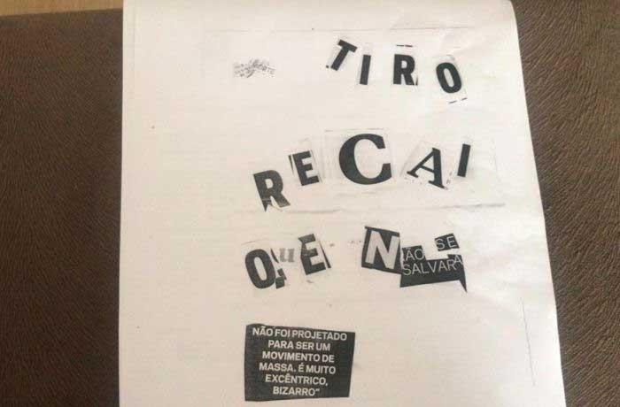 Dirigente da CUT Paraná em Toledo é ameaçada de morte