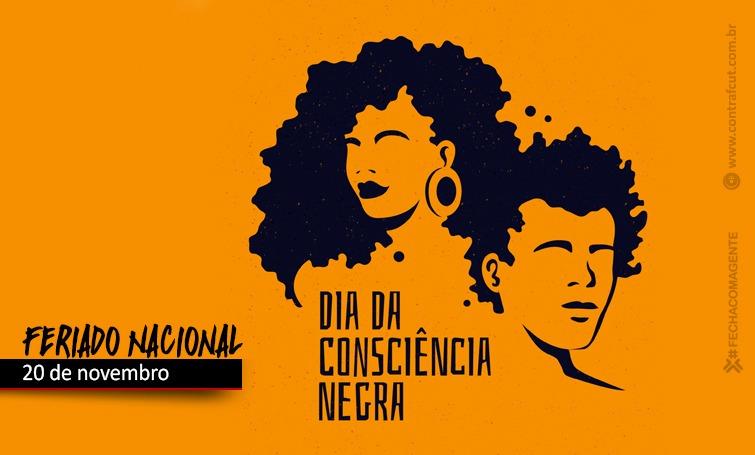 Congresso discute projeto que cria feriado nacional Dia de Zumbi dos Palmares e da Consciência Negra