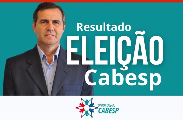 Wagner Cabanal é eleito diretor administrativo da Cabesp