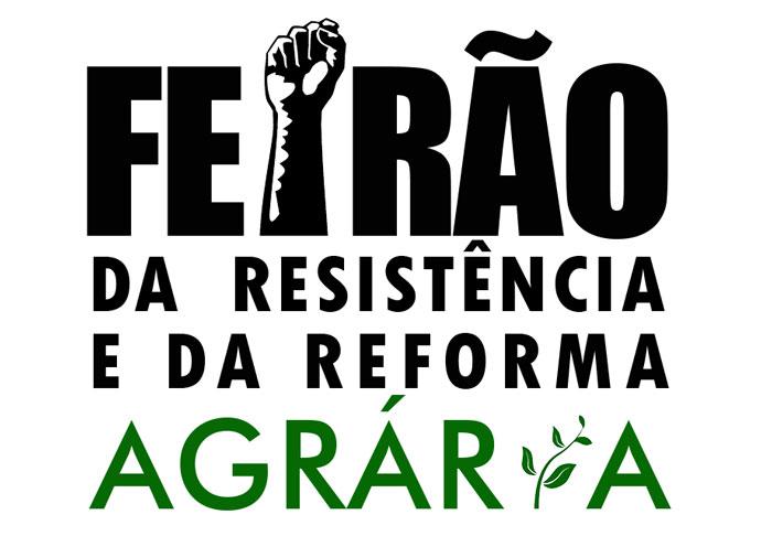 Feirão da Resistência e da Reforma Agrária comercializa alimentos orgânicos pela internet