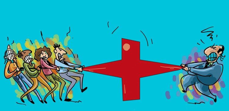 Empregados da Caixa na base de Arapoti votam proposta do Plano de Saúde Saúde dias 28 e 29