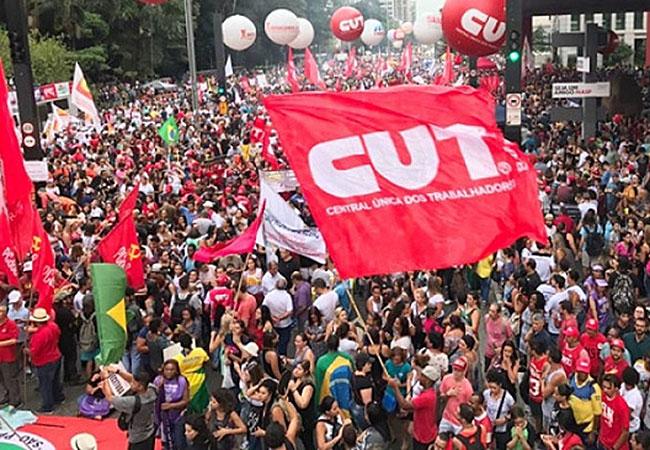 Assembleia do Sindicato de Londrina dia 1º/07 vai  eleger delegados para 16ª Plenária da CUT