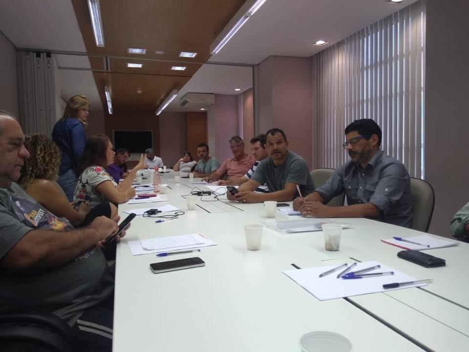Integrantes da COE cobraram do Bradesco manutenção dos empregos nas agências que serão fechadas