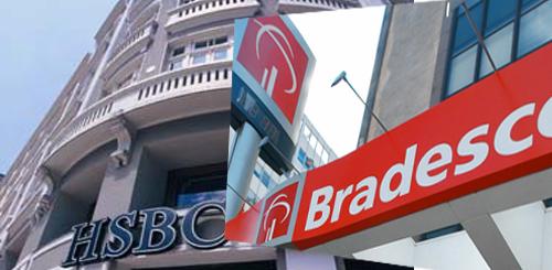 Bradesco ainda não apresenta respostas aos bancários do HSBC