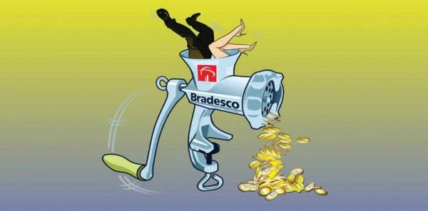 Bradesco espera fim da estabilidade pelo B91 para demitir bancário em Bandeirantes