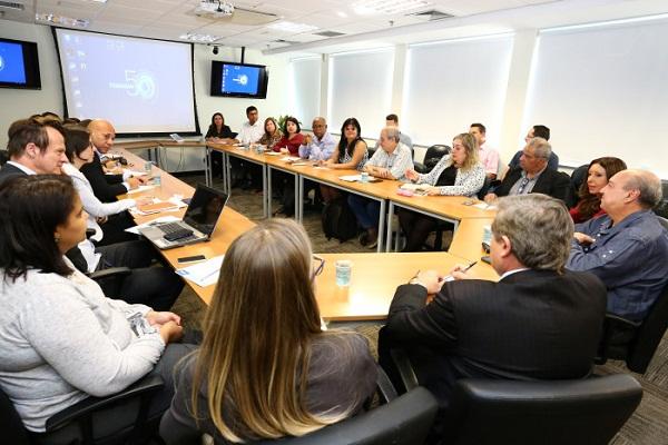 A criação de um programa pela diversidade nos bancos é uma reivindicação dos representantes da categoria na Comissão Bipartite de Igualdade de Oportunidades - Foto: Jailton Garcia