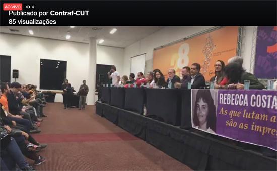 Congressos ocorrem entre hoje e amanhã (1º e 2/07),  em São Paulo