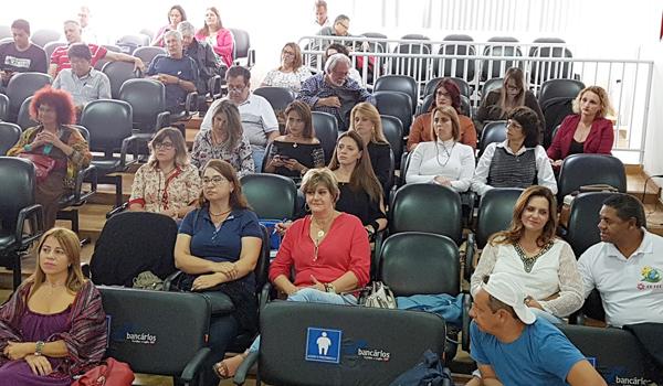 Eventos debateram a organização das bancárias no Estado e os 30 anos de lutas das trabalhadoras paranaenses