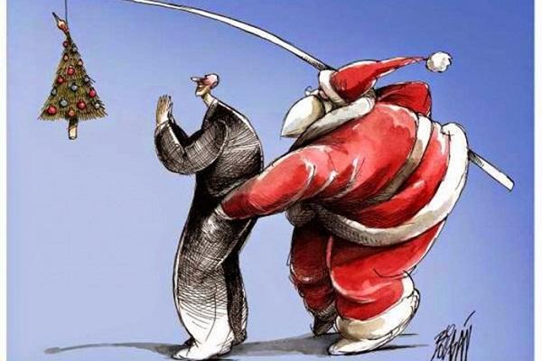 """Bancários recebem mais um """"presente de Natal"""" do Santander"""