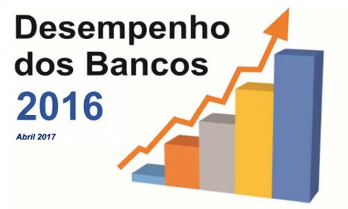 Cinco maiores bancos do Brasil acumularam R$ 6,1 trilhões em ativos em 2016