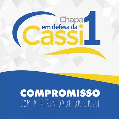 Sindicatos do Vida Bancária apoiam Chapa 1- Em Defesa da Cassi