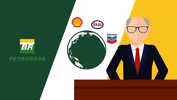 Como a política de preços dos combustíveis de Temer atinge os brasileiros