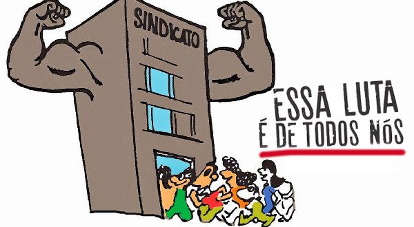 Charge: Laerte Coutinho