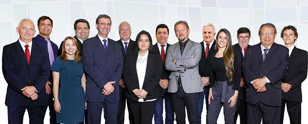 O Paraná tem dois representantes na Chapa 2 - Previ para os Associados