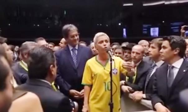 Apoiadora do golpe contra Dilma Rousseff, a nova ministra do Trabalho votou a favor da terceirização e contra investigações das denúncias de corrução que envolvem Temer