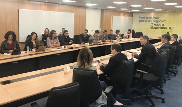 A Comissão de Empresa relatou o clima de insatisfação dos funcionários