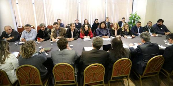 A terceira rodada de negociação com os bancos está agendada para o dia 19/07 - Foto: Jailton Garcia