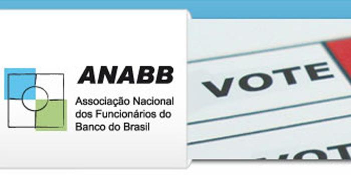 Vote consciente nas eleições para a diretoria da ANABB