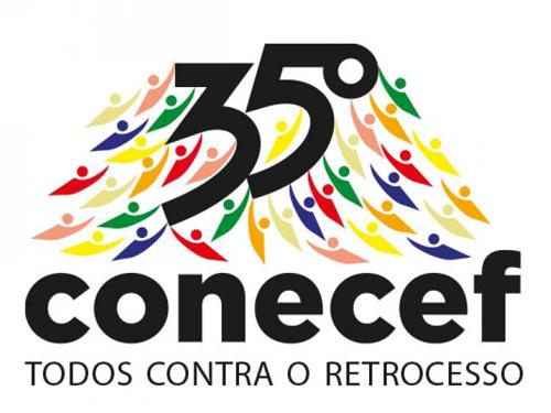 35º Conecef será realizado dias 1º e 2/08 em São Paulo