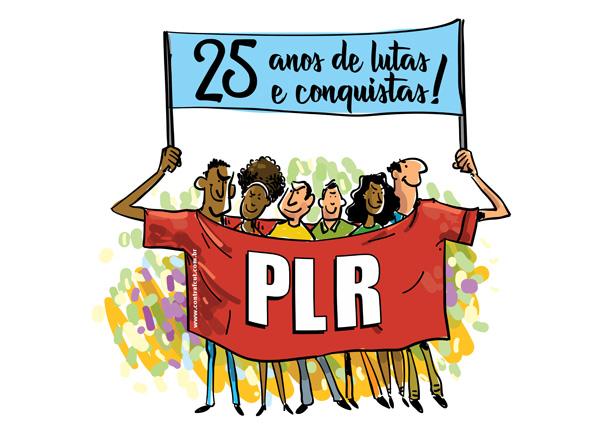 PLR é resultado da luta da categoria bancária