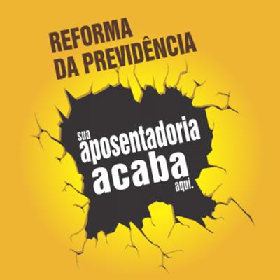 Proposta do governo retira do trabalhador aposentado o FGTS e a multa de 40% na demissão