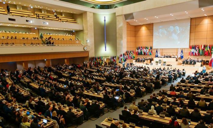 Conferência da OIT, realizada em Genebra, aprovou normas para eliminar a violência e o assédio no mundo do trabalho