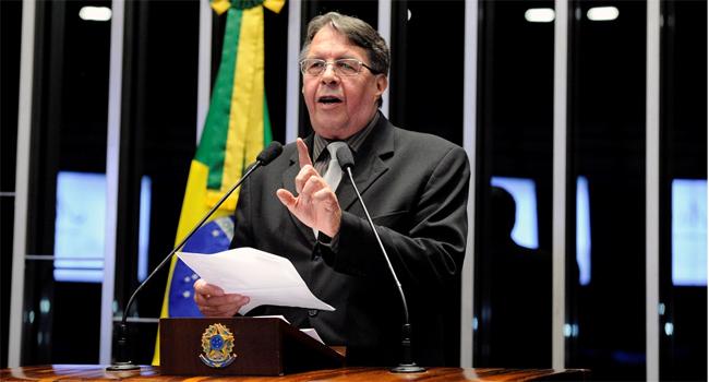 O auditor fiscal aposentado Vilson Romero
