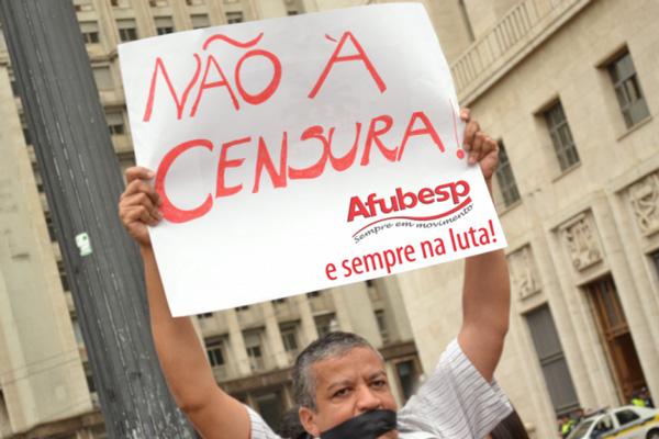 Entidade diz que não irá se calar diante dos ataques que estão sendo feitos pelo Santander - Foto: Camila de Oliveira