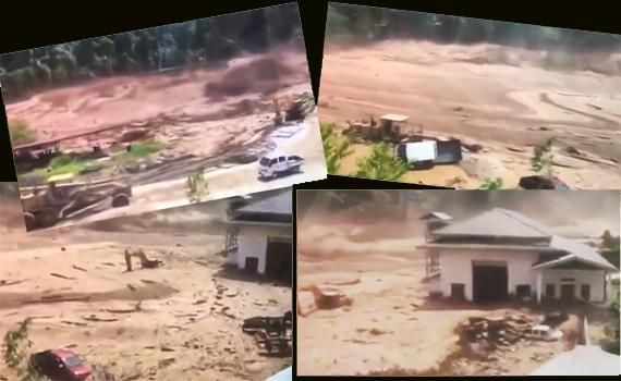 Denuncias indicam que a liberação da licença para a Vale ampliar a exploração de minérios em Brumadinho saiu rapidinho em 2018, apesar dos riscos que a represa apresentava