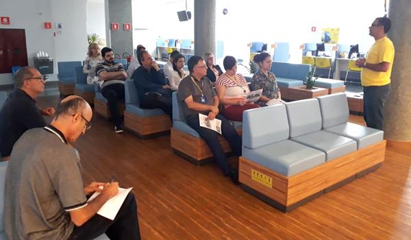 Ivaí Lopes Barroso, diretor do Sindicato de Cornélio Procópio, criticou o novo modelo de gestão de pessoas implantado pelo BB