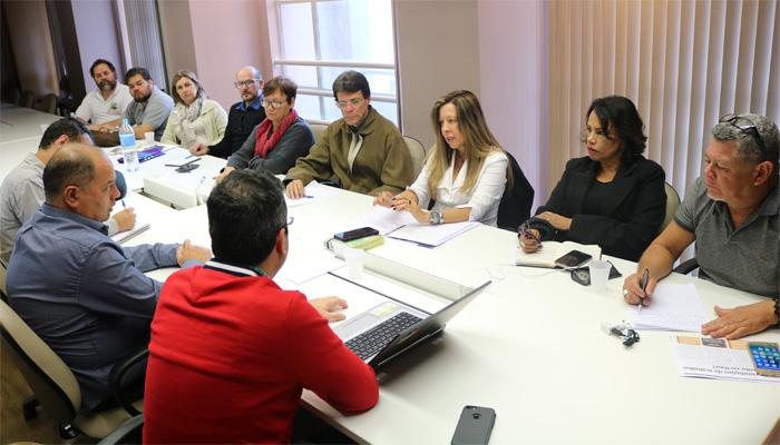 Os afastamentos de funcionários e o  atraso no envio da DUT foram os principais pontos discutidos pelo GT de Saúde do Itaú