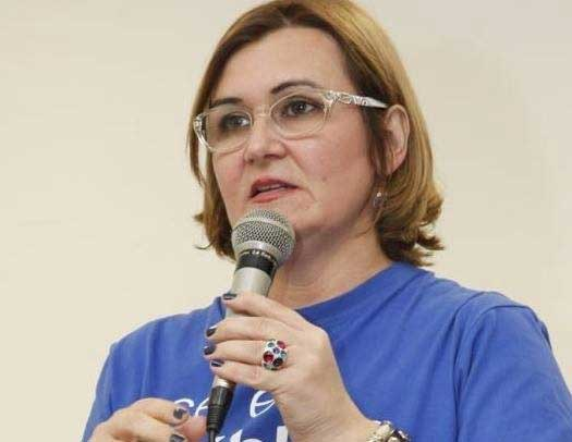 Reta Serrano foi reeleita representante dos empregados da Caixa no Conselho de Administração