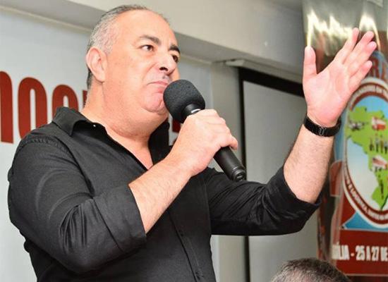 Sérgio Nobre é dirigente do Sindicato dos Metalúrgicos do ABC e secretário-geral da CUT Nacional
