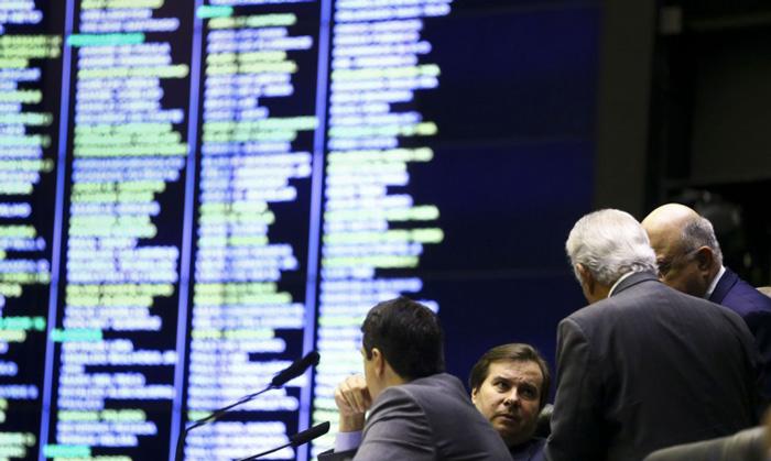 Nesta quarta-feira (7/08), a Câmara dos Deputados está votando os destaques do texto da reforma - Foto: Agência Brasil
