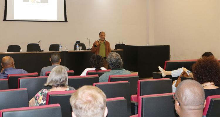 O curso promovido pela Contraf-CUT teve um total de 32 horas, com aulas elaboradas e certificadas pela Universidade Federal do ABC