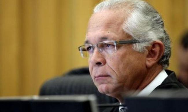 """Brito Pereira: """"discurso de que a reforma trabalhista geraria empregos foi um equívoco"""" - Foto: TST"""