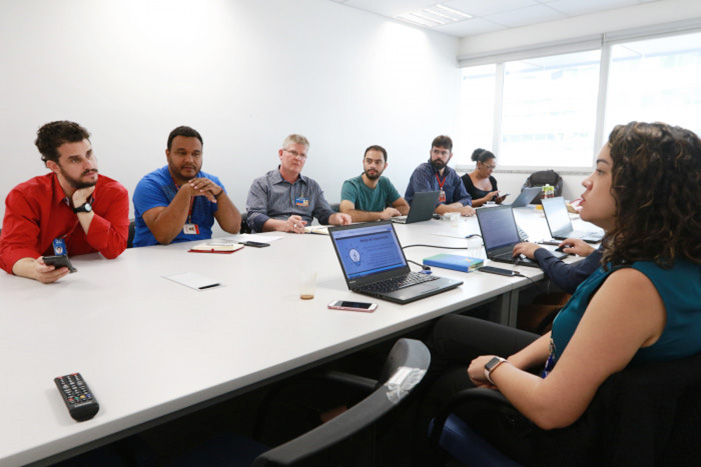 Representantes dos empregados cobraram da Caixa informações  o mais rápido possível sobre os critérios acordados para a Promoção por Mérito 2019/2020