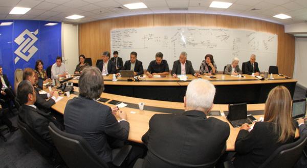 Representantes dos funcionários defenderam como ponto de partida para as discussões a proposta elaborada com apoio do corpo técnico da Cassi