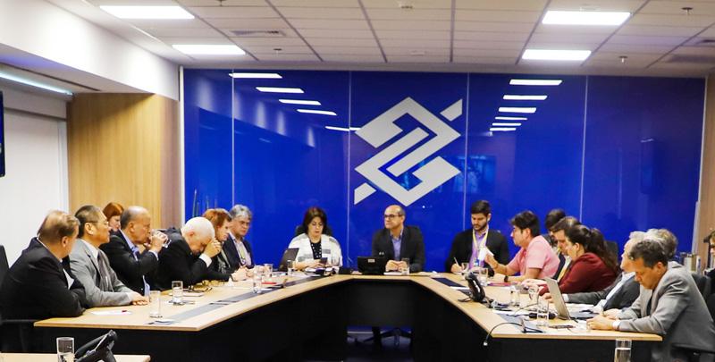 """Representantes da diretoria do BB disseram às entidades que """"não é viável a reabertura da mesa de negociação"""" -  Foto: Guina"""