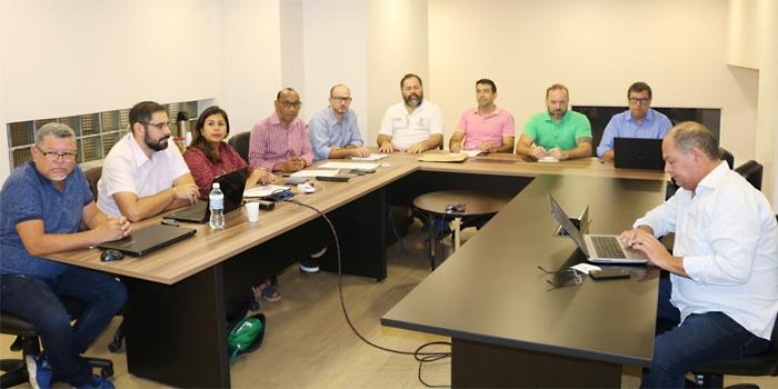 Integrantes da COE cobraram  garantia de manutenção dos empregos e respeito ao papel social do Itaú