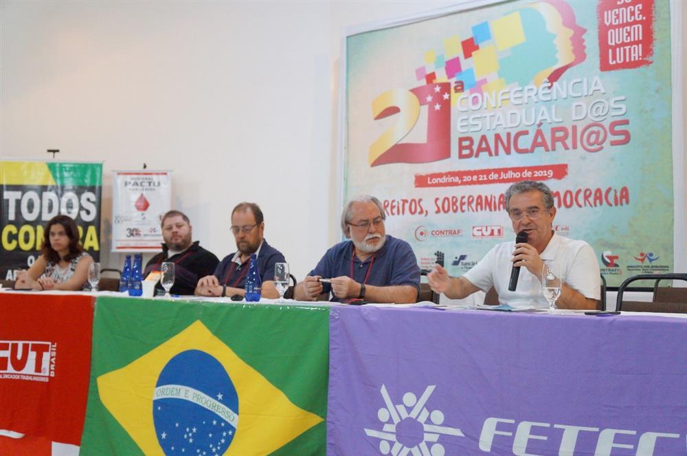 Privatização no BB e Caixa é parte de programa ultraliberal do governo