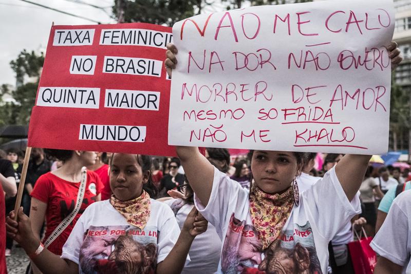 Foto: Gibran Mendes/CUT Paraná