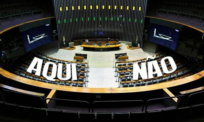 """Conversas """"ao pé do ouvido"""" com o relator buscam regras diferentes para os deputados"""
