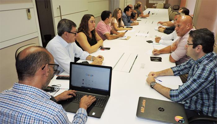 Dirigentes sindicais cobraram do Itaú a requalificação dos funcionários para conter a rotatividade no banco
