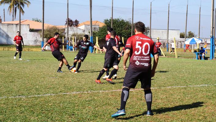O Bradesco Guaporé/10 de Dezembro venceu o PLR United na última rodada e garantiu passagem para a Semifinal