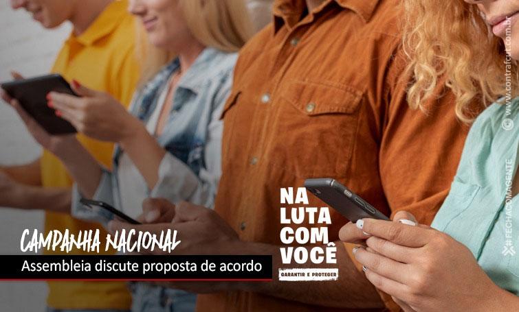 Sindicato de Apucarana convoca categoria para Consulta sobre acordos com bancos