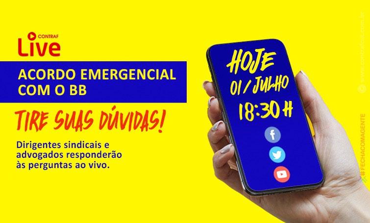 Tire suas dúvidas sobre o Acordo Emergencial do Banco do Brasil