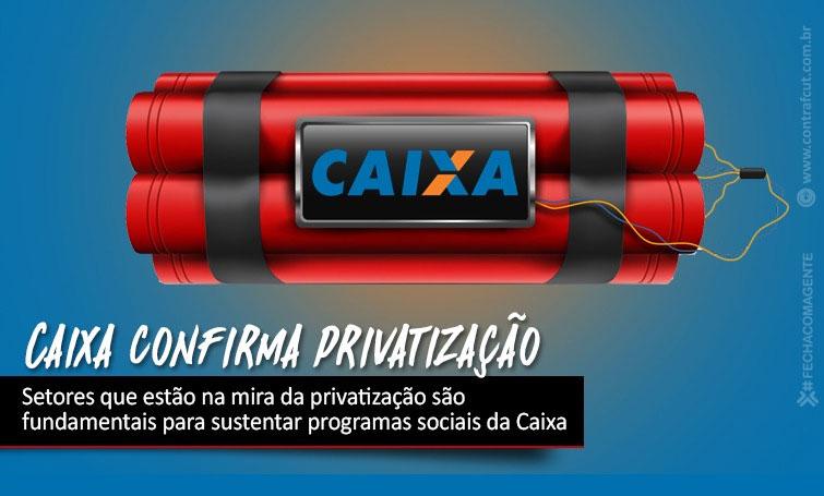 Pedro Guimarães confirma privatização de áreas estratégicas