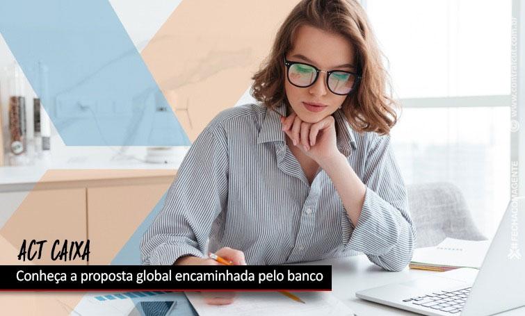 CEE orienta empregad@s da Caixa a aprovar proposta do ACT