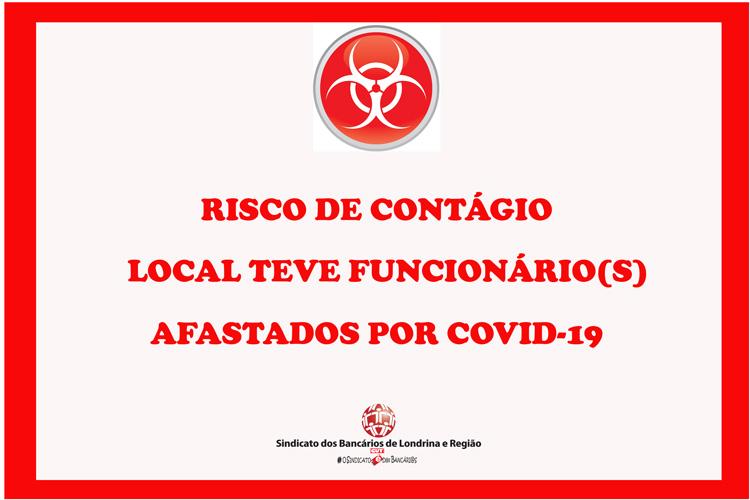 Base do Sindicato registra três casos confirmados de Covid-19 na categoria